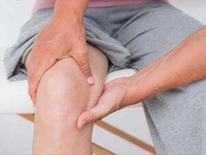Smärta på insidan av knät